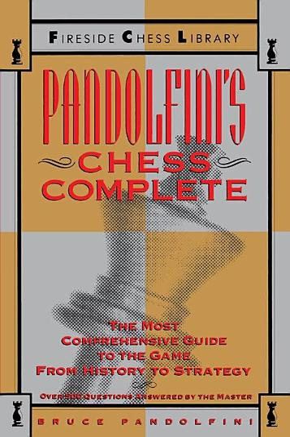 Pandolfini s Chess Complete PDF