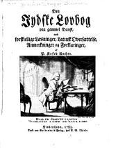 Den Jydske lovbog paa gammel dansk