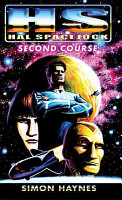 Hal Spacejock 2  Second Course PDF