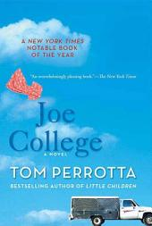 Joe College: A Novel