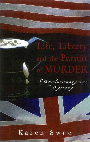 Life  Liberty  and the Pursuit of Murder PDF