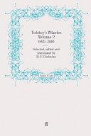 Tolstoy's Diaries, 1895-1910