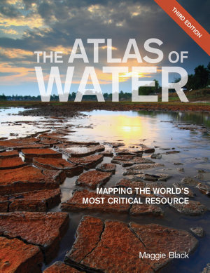 The Atlas of Water PDF