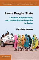Law s Fragile State PDF