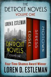 The Detroit Novels: Edsel, Stress, and Motown