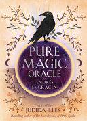 Pure Magic Oracle