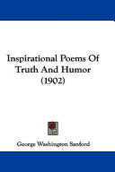 Inspirational Poems of Truth and Humor (1902)