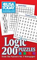 USA TODAY Logic Puzzles PDF