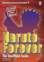 Naruto Forever Book PDF