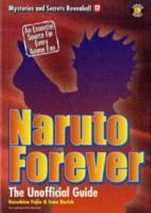 Naruto Forever Book