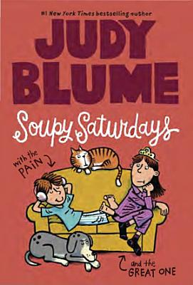 Soupy Saturdays with The Pain   The Great One