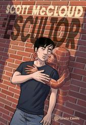 El escultor: Volumen 10