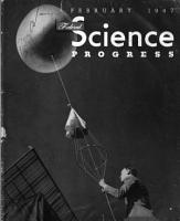 Federal Science Progress PDF