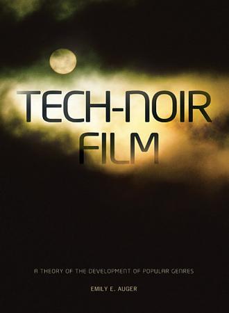 Tech Noir Film PDF