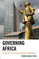 Governing Africa PDF