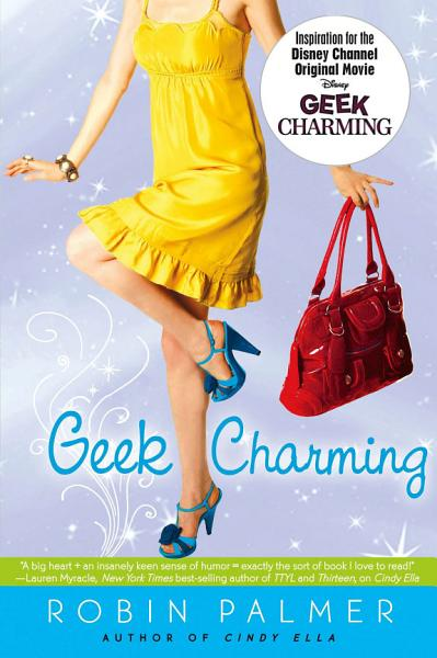 Download Geek Charming Book