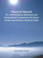 Classical Manual