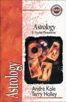 Astrology and Psychic Phenomena PDF