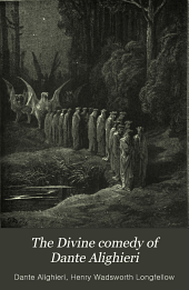 The Divine Comedy of Dante Alighierei: Volume 2