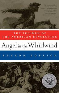 Angel in the Whirlwind Book
