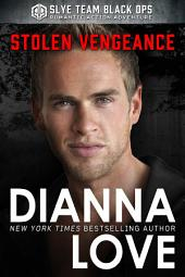 Stolen Vengeance: Slye Temp Book 5