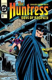 The Huntress (1989-) #18