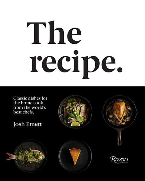 Download The Recipe Book