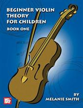 Beginner Violin Theory for Children
