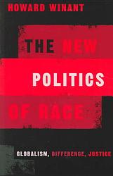 The New Politics Of Race Book PDF