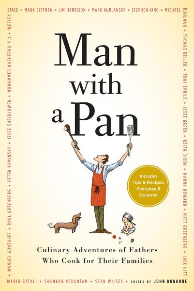 Download Man with a Pan Book