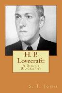 Download H  P  Lovecraft  Book
