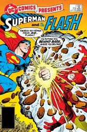 DC Comics Presents (1978-) #73