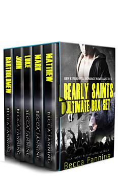 Bearly Saints Ultimate Box Set PDF
