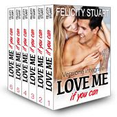 Love me if you can - Versione integrale