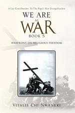 We Are at War Book 5
