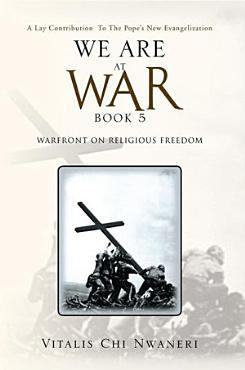 We Are at War Book 5 PDF
