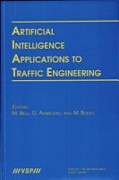 Artificial Intelligence Applications to Traffic Engineering PDF