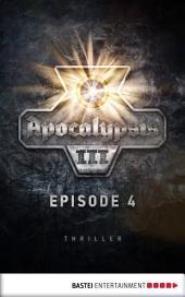 Apocalypsis 3.04 (DEU): Maya. Thriller