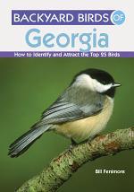 Backyard Birds of Georgia