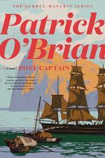 Post Captain (Vol. Book 2) (Aubrey/Maturin Novels)