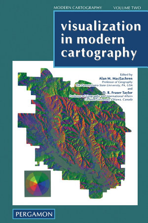 Visualization in Modern Cartography PDF