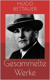 Gesammelte Werke (Vollständige Ausgaben: Der Frauenmörder, Das blaue Mal, Hemmungslos u.v.m.)