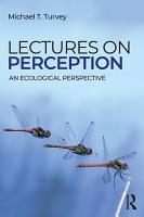 Lectures on Perception PDF