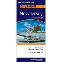 Rand McNally New Jersey