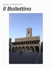 Il Bollettino: a monthly digest for paroladelgiorno.com, Volume 2