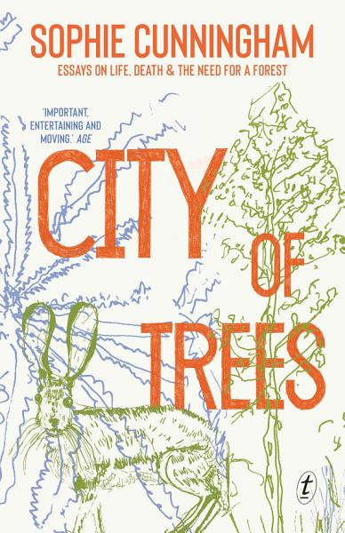 Download City of Trees Book