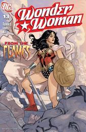 Wonder Woman (2006-) #13