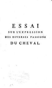 Des proportions géométrales et des à plombs des membres du taureau: seconde lettre à M. Bachelier...