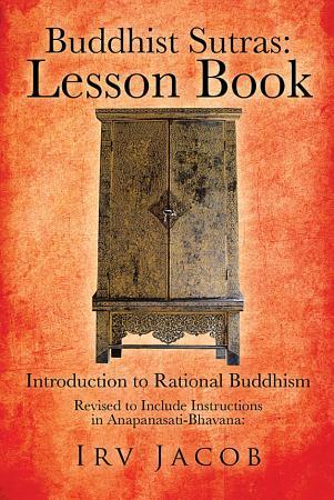 Buddhist Sutras  Lesson Book PDF