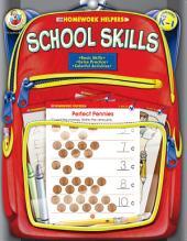 School Skills, Grades PK - 1